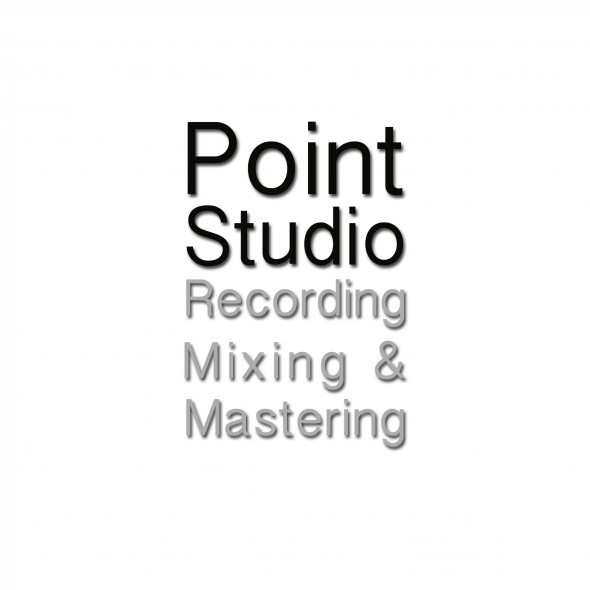 point studio logo